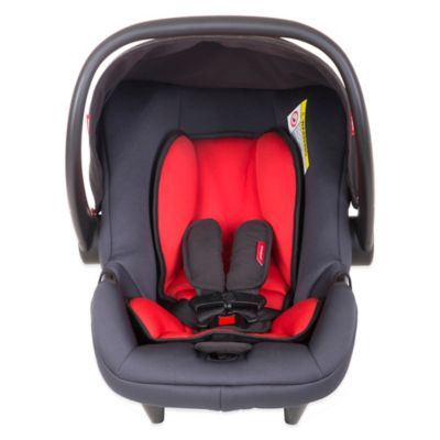 PhiltedsR Alpha Infant Car Seat With LATCH Base