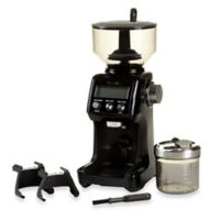 Breville® The Smart Grinder Pro in Black