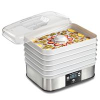 Hamilton Beach® 5-Tray Food Dehdyrator