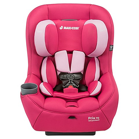 maxi cosi pria 70 convertible car seat in sweet cerise buybuy baby. Black Bedroom Furniture Sets. Home Design Ideas