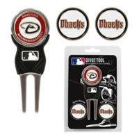 MLB Arizona Diamondbacks Divot Tool with Markers Pack