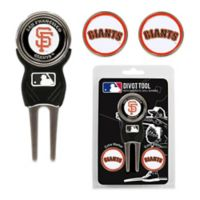 MLB San Francisco Giants Divot Tool with Markers Pack