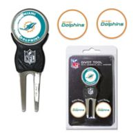 NFL Atlanta Falcons Divot Tool with Markers Pack