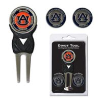 Auburn University Divot Tool with Markers Pack