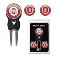 Ohio State University Divot Tool with Markers Pack