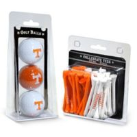University of Tennessee Golf Ball and Tee Pack