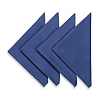 Newport Napkin in Blue (Set of 4)