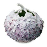 Royal Copenhagen The Art of Giving Flowers 4-Inch Hydrangea Vase in Lilac