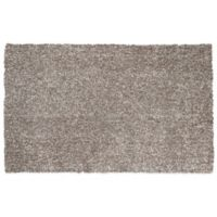 KAS Bliss 5-Foot x 7-Foot Y-Inch Area Rug in Beige Heather