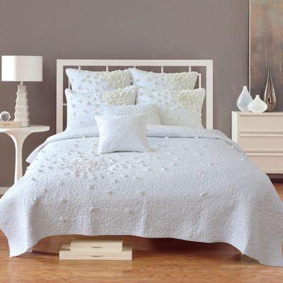 Nostalgia Home™ Petals Standard Pillow Sham