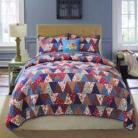 Nostalgia Home™ Flying Geese Standard Pillow Sham