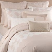 Vera Wang™ Basketweave Texture Standard Pillow Sham