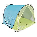 babymoov® Anti-UV Tent in Green/Blue