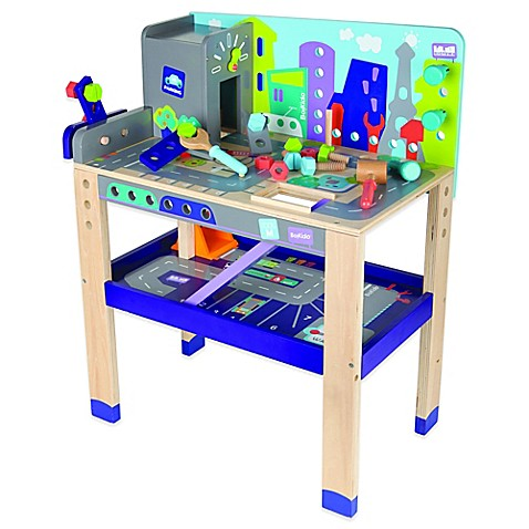 Activity Center Toy