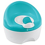 Contours® Bravo 3-in-1 Potty Trainer in Aqua