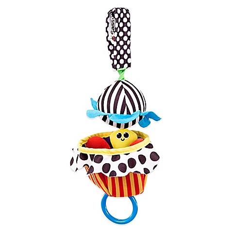 Sassy Stroller Toys