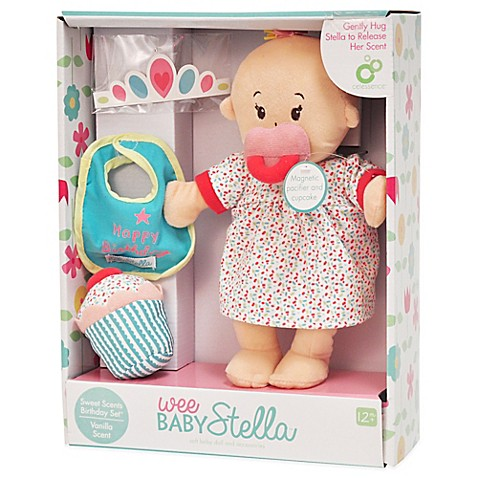 Baby Dolls with Pacifiers
