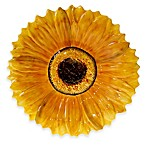 Certified International French Sunflower 3D Serving Bowl