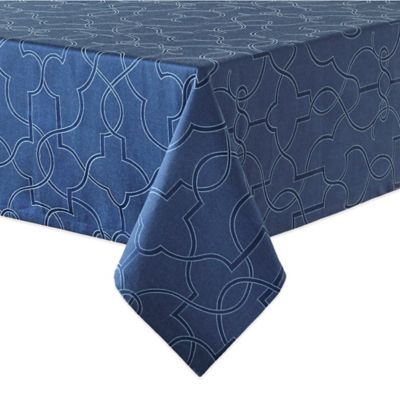 Buy buffalo check 52 inch x 70 inch oblong tablecloth in for Tablecloth 52 x 120