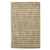 KAS Transitions 8-Foot x 10-Foot Area Rug in Platinum Horizon