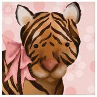 Oopsy Daisy Ava the Tigress Canvas Wall Art