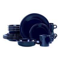 Fiesta® 16-Piece Dinnerware Set in Cobalt Blue