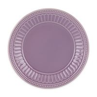 Lenox® French Perle™ Groove Plate in Lavender
