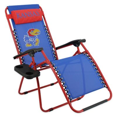 Buy Ncaa Gravity Chair From Bed Bath Amp Beyond