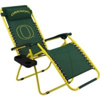 University of Oregon Zero Gravity Chair