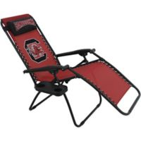 University of South Carolina Zero Gravity Chair