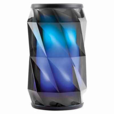 iHome® Wireless Bluetooth® Color-Changing Speaker
