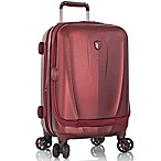 Heys® Vantage Smart Luggage™ 30-Inch Expandable Spinner in Burgundy
