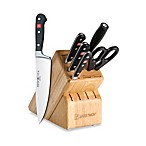 Wusthof® Classic 7-Piece Knife Block Set