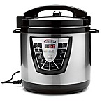 8 qt. Electric Power Pressure Cooker XL™