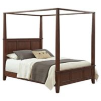 Buy King Canopy Bed Set Bed Bath Beyond