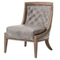 Greenwich Occasional Chair in Grey