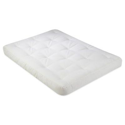 Buy Futon Mattress from Bed Bath Beyond