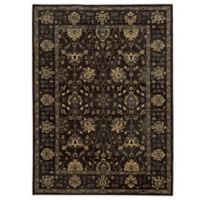 Tommy Bahama® Vintage 3-Foot 10-Inch x 5-Foot 5-Inch Rug in Brown