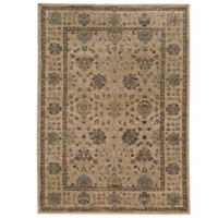 Tommy Bahama® Vintage 9-Foot 10-Inch x 12-Foot 10-Inch Rug in Ivory