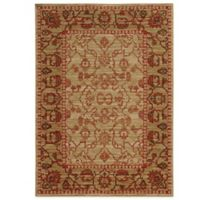 Tommy Bahama® Vintage 3-Foot 10-Inch x 5-Foot 5-Inch Rug in Red