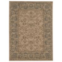 Tommy Bahama® Vintage 3-Foot 10-Inch x 5-Foot 5-Inch Rug in Blue