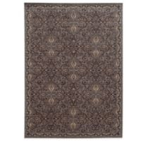 Tommy Bahama® Vintage 5-Foot 3-Inch x 7-Foot 6-Inch Rug in Brown
