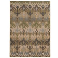 Tommy Bahama® Vintage 3-Foot 10-Inch x 5-Foot 5-Inch Rug in Ivory