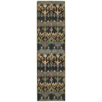 Tommy Bahama® Vintage 9-Foot 4-Inch Runner in Blue