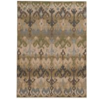 Tommy Bahama® Vintage 5-Foot 3-Inch x 7-Foot 6-Inch Rug in Ivory