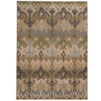 Tommy Bahama® Vintage 6-Foot 7-Inch x 9-Foot 6-Inch Rug in Ivory