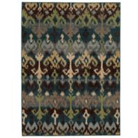 Tommy Bahama® Vintage 6-Foot 7-Inch x 9-Foot 6-Inch Rug in Blue
