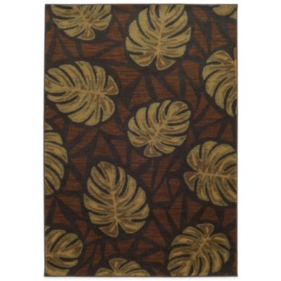 Tommy Bahama Voyage 3 Foot 10 Inch X 5