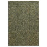 Tommy Bahama® Voyage 3-Foot 10-Inch x 5-Foot 5-Inch Rug in Green