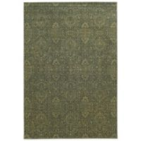 Tommy Bahama® Voyage 6-Foot 7-Inch x 9-Foot 6-Inch Rug in Green